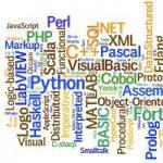 Langages de programmation C, C++, Basic, script, PHP, HTML, SQL .....