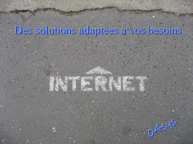 solutions Internet
